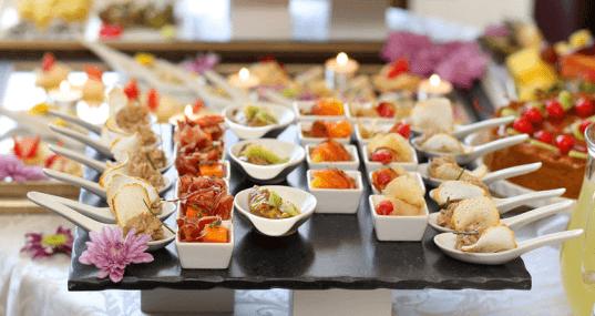 Schleicher Catering